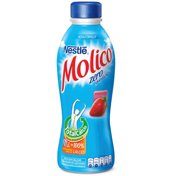 Molico Morango