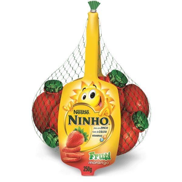 Ninho Fruti Iogurte