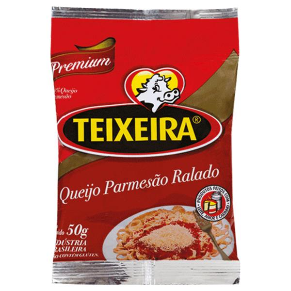 Queijo Ralado Premium